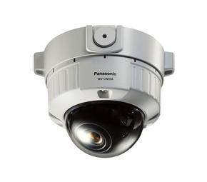 Камера Panasonic WV-CW334SE