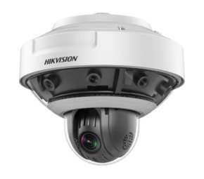 IP-камера HikVision DS-2DP0818Z-D(5 mm x 4, 5.7-205.2 mm)