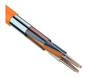 SyncWire КПСЭнг(А)-FRLSLTx 2x2x2,5 кабель