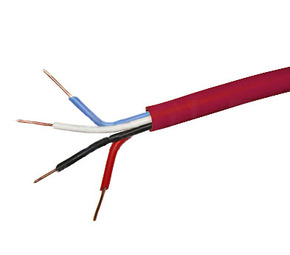 SyncWire КПСВВнг(А)-LS 2х2х1,0 кабель