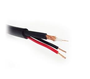 SyncWire КВК 2П 2х0,5 12V внешний кабель