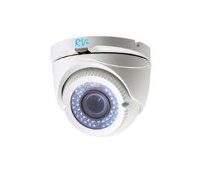 Видеокамера RVI RVi-HDC321VB-T(2.8-12 мм)
