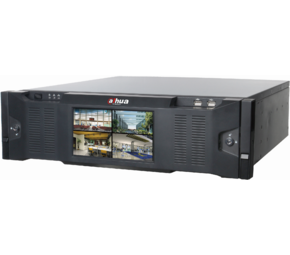 IP-видеорегистратор Dahua DHI-NVR616DR-128-4KS2
