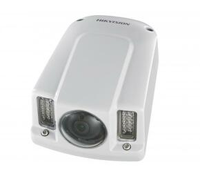 IP-камера HikVision DS-2CD6520-IО(8mm)