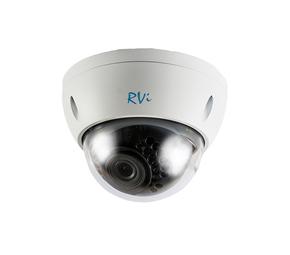 IP-камера RVI RVi-IPC32V(2.8 мм)исп.РТ