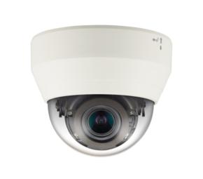 IP-камера WiseNet (Samsung) QND-7080R