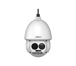 Камера Dahua DH-TPC-SD8620P-B25