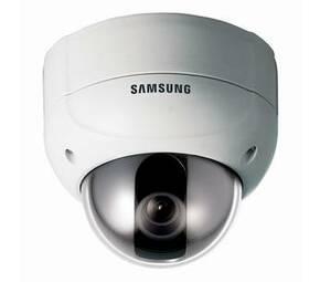 Камера Samsung SCV-2120P